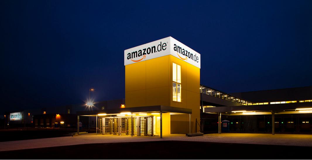 亚马逊物流攻略:降低成本