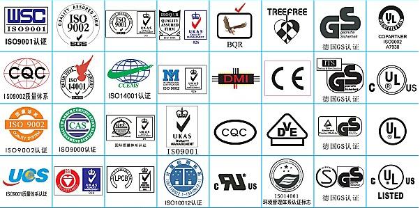CE认证相关问题
