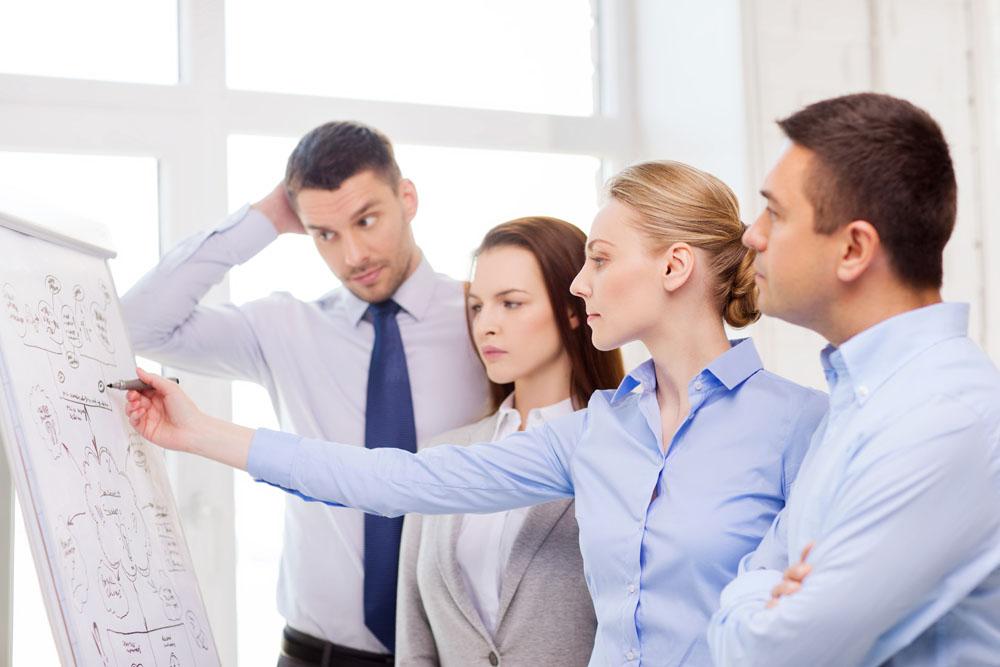 讲到滥你却还不会的问题:客户嫌报价高怎么办?