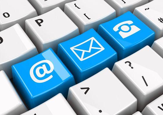 外贸邮件回复格式