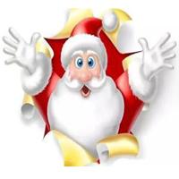 圣诞来了,给客人的祝福邮件你写了吗?