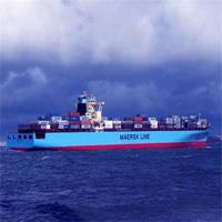 美国海运清关费用