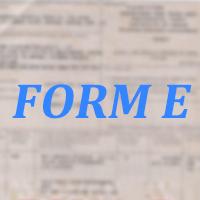 什么是FORM E?