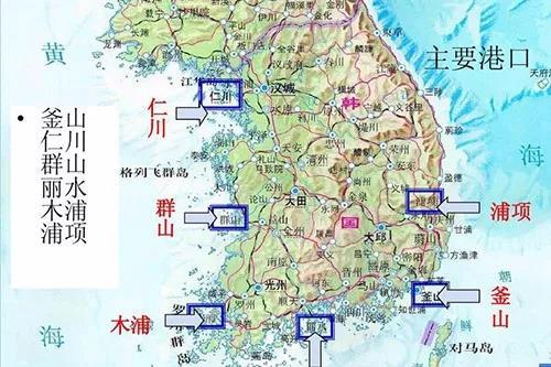 韩国客户特点及市场开发攻略