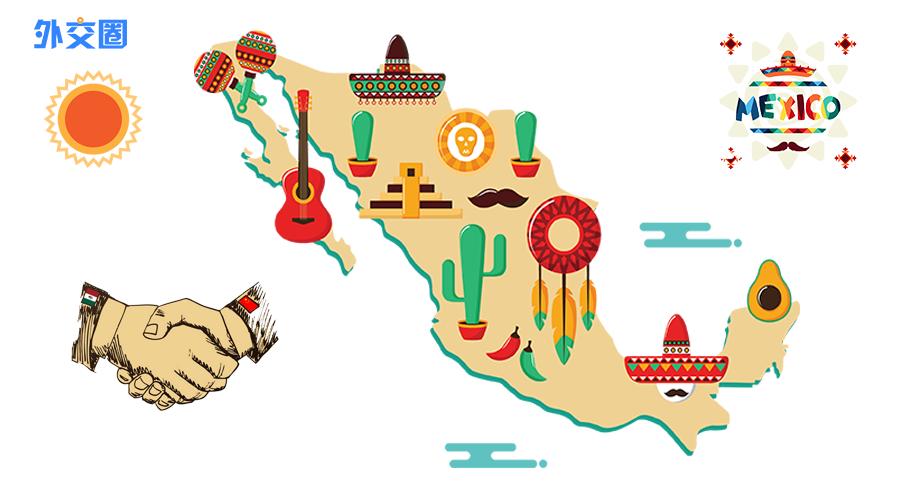 想做墨西哥市场?这些事你得先了解清楚哦