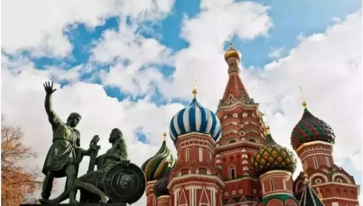 外贸市场:俄罗斯市场分析!