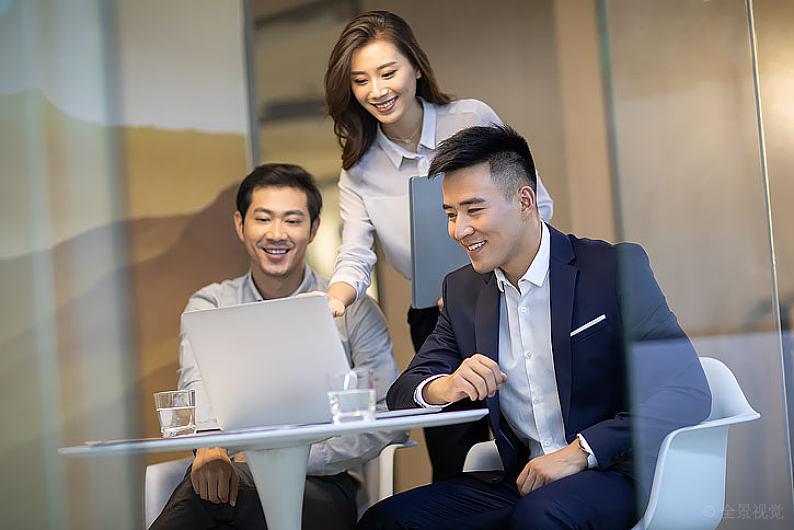 如何有效地将潜在买家转化为合作客户?
