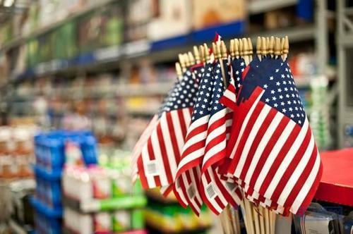 抵制中国,却嫌弃货物来的太慢:这些产品在美国卖疯了!