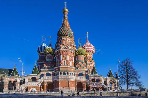 外贸市场知识清单 – 俄罗斯