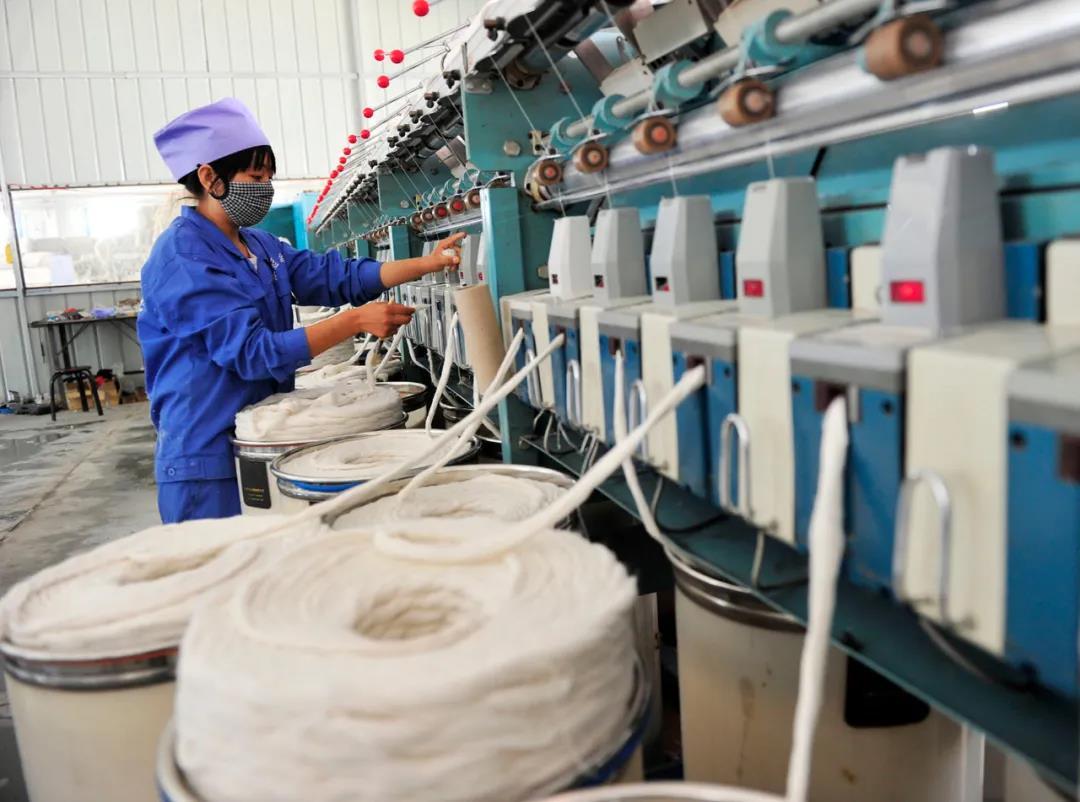 疫情致采购放弃印度转向中国,外贸人如何抢占从他国转来的订单?