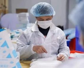 口罩商机又来了!全球疫情大崩盘!近200个国家进口中国口罩,超114万吨!