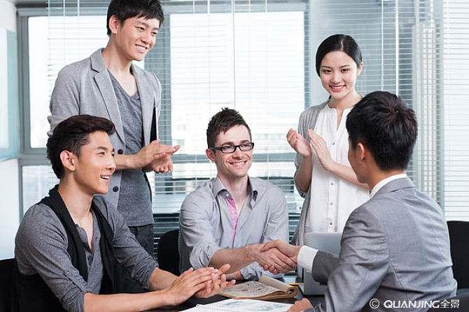 外贸英语:开发新客户应该怎么说?