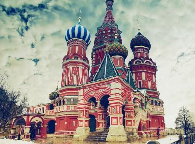 俄罗斯连放9天假,生意还做不做了!